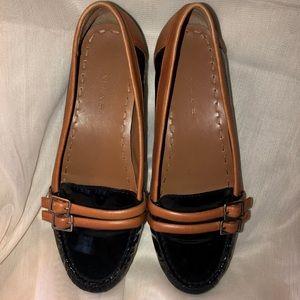 Tahari Sonya loafers